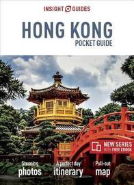 Insight Guides Pocket Hong Kong by Insight Guides image