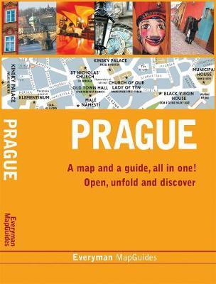 Prague Everyman MapGuide