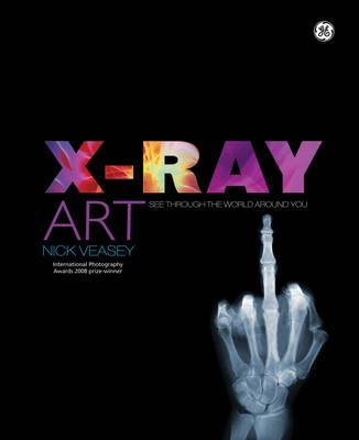 X-Ray Art by Nick Veasey image