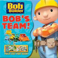 Bob the Builder Bobs Team