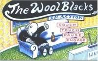Wool Blacks in Action by Colin Langmead