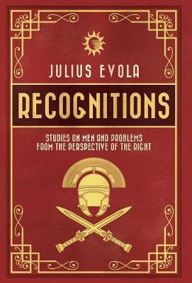Recognitions by Julius Evola
