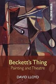 Beckett'S Thing by David Lloyd