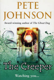 The Creeper by Pete Johnson image