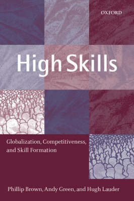 High Skills by Philip Brown image