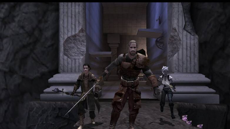 Forgotten Realms: Demon Stone for PC Games image