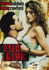 Fair Game on DVD