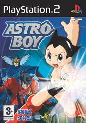 Astro Boy for PlayStation 2