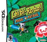 Chibi-Robo: Park Patrol for Nintendo DS