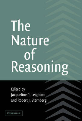 The Nature of Reasoning image