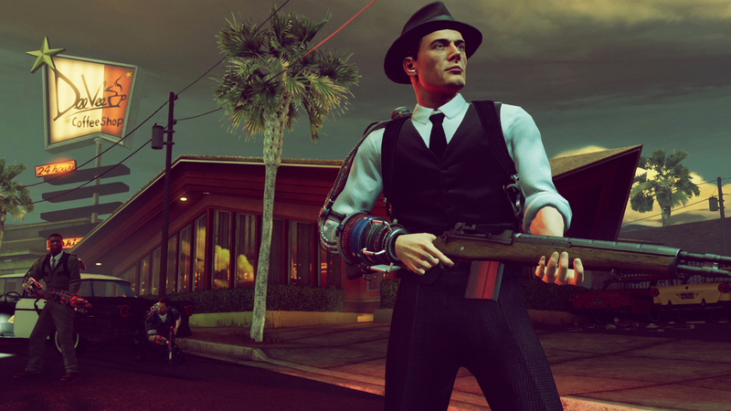 The Bureau: XCOM Declassified for PS3 image