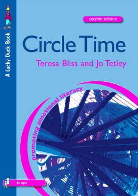 Circle Time by Teresa Bliss