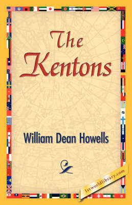 The Kentons by William Dean Howells