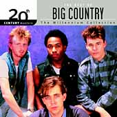 20th Century Masters: The Millennium Collection: The Best Of Big Country by Big Country