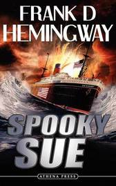 Spooky Sue by Frank, D Hemingway image