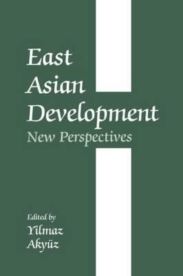 East Asian Development image