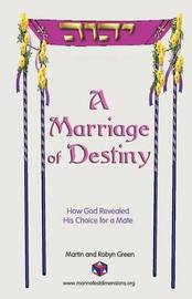 A Marriage of Destiny by Robyn Green image