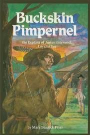 Buckskin Pimpernel by Mary Beacock Fryer image