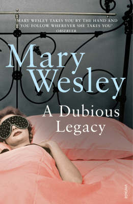 A Dubious Legacy by Mary Wesley image