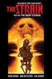 The Strain Book Three: The Night Eternal by David Lapham
