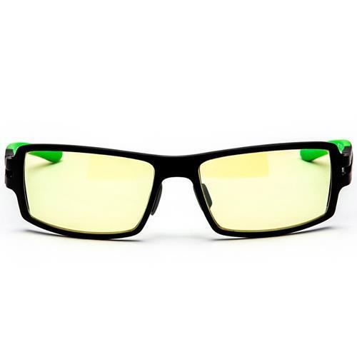 Gunnar Cerberus Amber Lens Gaming Glasses for PC Games