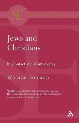 Jews and Christians by William Horbury image