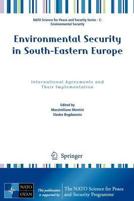 Environmental Security in South-Eastern Europe image