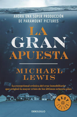 La Gran Apuesta / The Big Short by Michael Lewis image