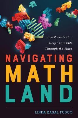 Navigating MathLand by Linda Kasal Fusco image
