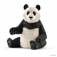Schleich: Giant Panda Female