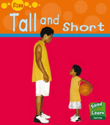 Tall and Short by Diane Nieker image