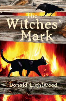 The Witches' Mark by Donald Lightwood