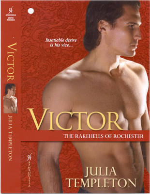 Victor by Julia Templeton image