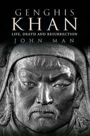 Genghis Khan by John Man image
