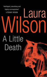 A Little Death by Laura Wilson image