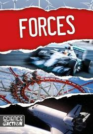Forces by Joanna Brundle