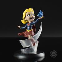 DC Comics: Supergirl - Q-Fig Diorama Figure