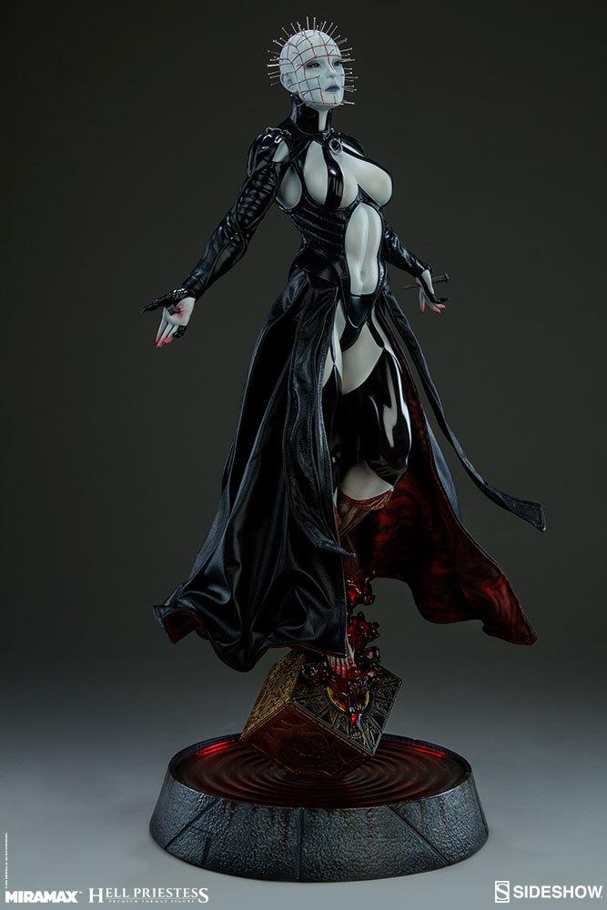 "Hellraiser: Hell Priestess - 23"" Premium Format Figure image"