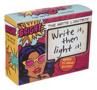 Toysmith: The Write Lightbox