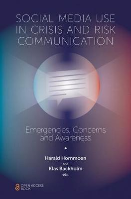 Social Media Use In Crisis and Risk Communication image