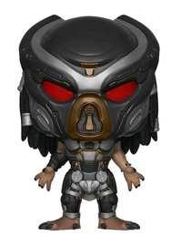 The Predator - Fugitive Predator Pop! Vinyl Figure (with a chance for a Chase version!)