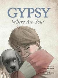 Gypsy by Judy Ginter