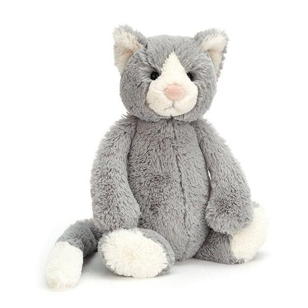 Jellycat: Bashful Cat - Medium Plush