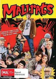 Mallrats on DVD