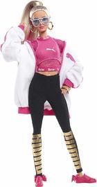 Barbie: Puma Sports - Fashion Doll (Caucasian)