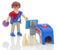 Playmobil: Special Plus - Bowler (9440) image