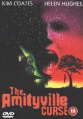 The Amityville Curse on DVD