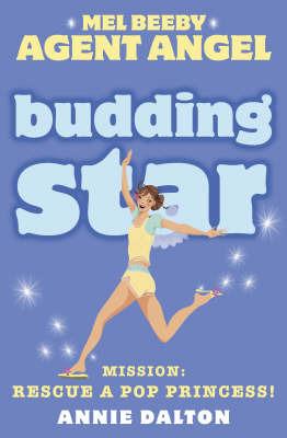 Budding Star by Annie Dalton image