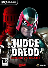 Judge Dredd vs Judge Death for PC Games