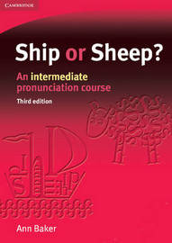 Ship or Sheep? Student's Book by Ann Baker